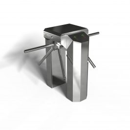 Security Tripod Turnstile Security Turnstile